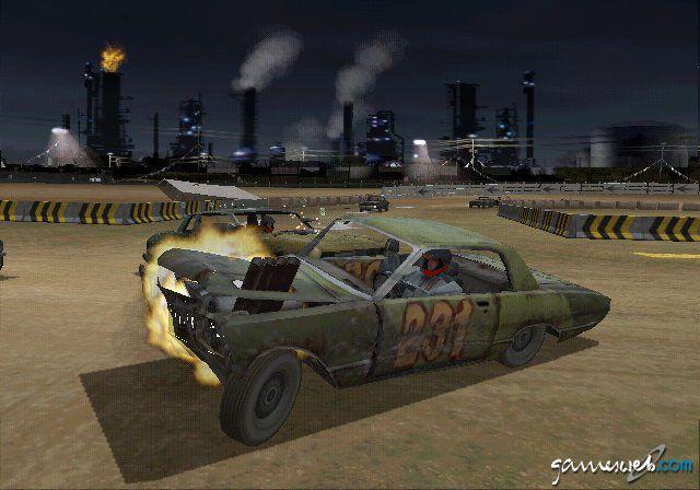 Test Drive: Eve of Destruction  Archiv - Screenshots - Bild 11