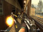 TimeSplitters Future Perfect  Archiv - Screenshots - Bild 20