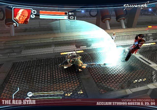 Red Star  Archiv - Screenshots - Bild 28
