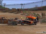 Test Drive: Eve of Destruction  Archiv - Screenshots - Bild 6