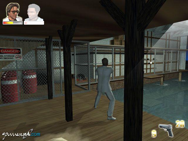 Miami Vice  Archiv - Screenshots - Bild 10