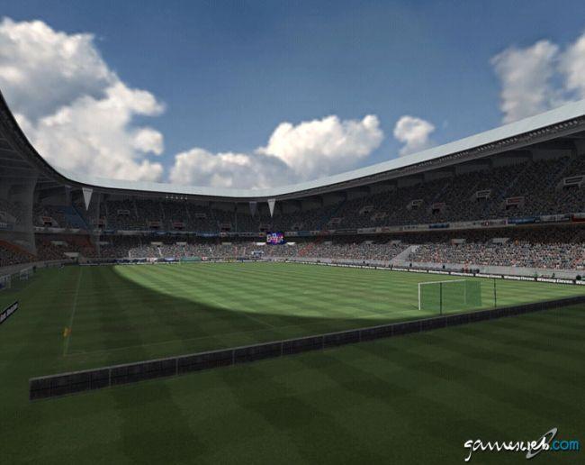 Pro Evolution Soccer 4  Archiv - Screenshots - Bild 47