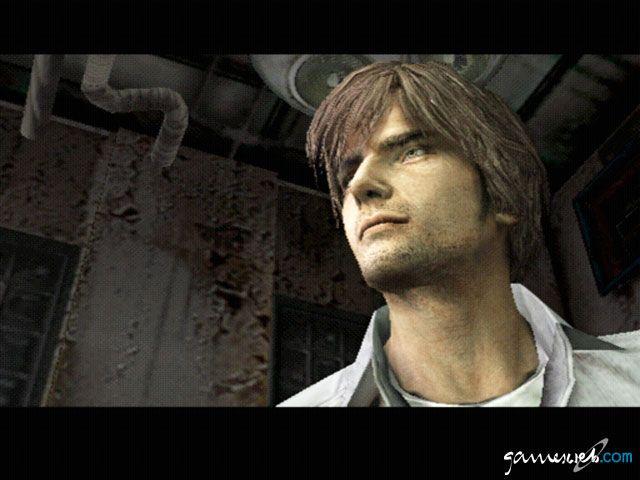 Silent Hill 4: The Room  Archiv - Screenshots - Bild 18