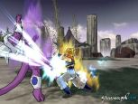 Dragon Ball Z: Budokai 3  Archiv - Screenshots - Bild 18
