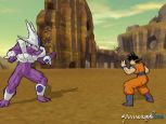 Dragon Ball Z: Budokai 3  Archiv - Screenshots - Bild 25