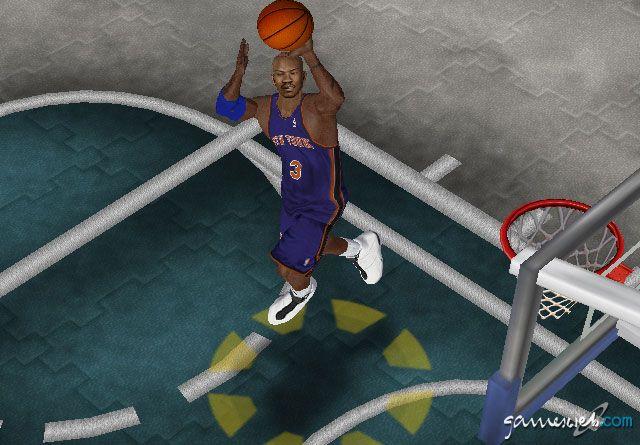 NBA Ballers  Archiv - Screenshots - Bild 26