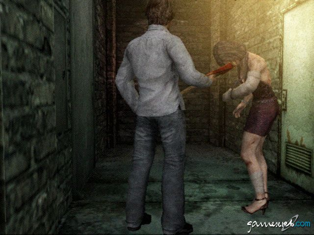 Silent Hill 4: The Room  Archiv - Screenshots - Bild 13