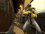 TimeSplitters Future Perfect  Archiv - Screenshots - Bild 19