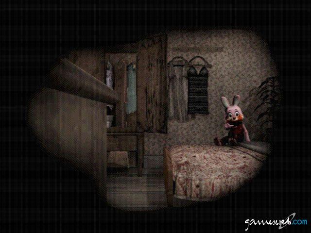 Silent Hill 4: The Room  Archiv - Screenshots - Bild 15