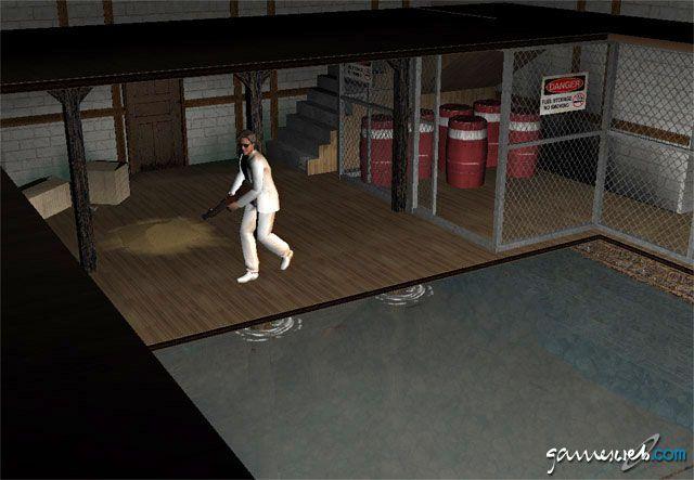 Miami Vice  Archiv - Screenshots - Bild 12
