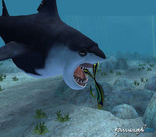 Grosse Haie - Kleine Fische  Archiv - Screenshots - Bild 4