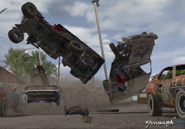 Test Drive: Eve of Destruction  Archiv - Screenshots - Bild 15