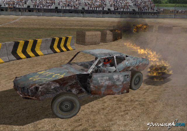 Test Drive: Eve of Destruction  Archiv - Screenshots - Bild 13