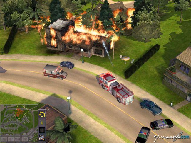 Fire Department 2  Archiv - Screenshots - Bild 21