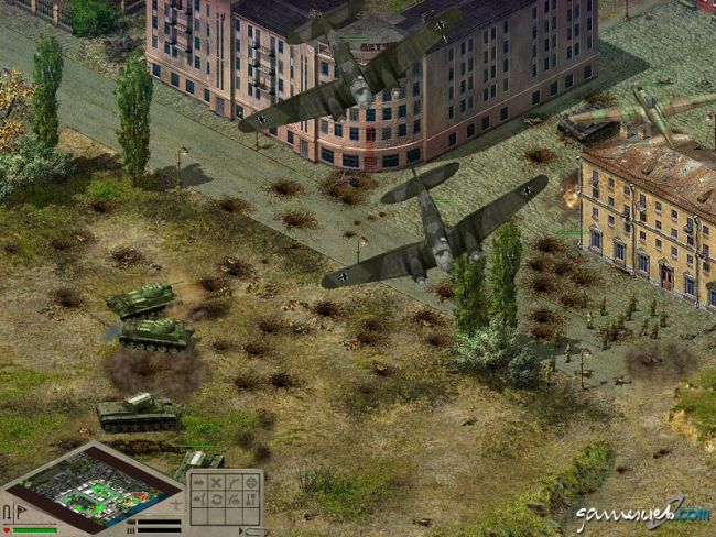Stalingrad  Archiv - Screenshots - Bild 2