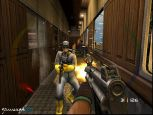 TimeSplitters Future Perfect  Archiv - Screenshots - Bild 16