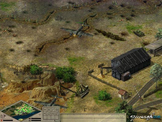 Stalingrad  Archiv - Screenshots - Bild 4