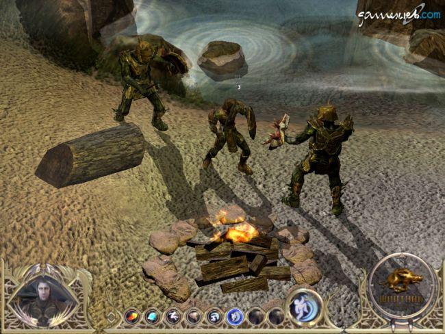 Fallen Kingdoms  Archiv - Screenshots - Bild 5