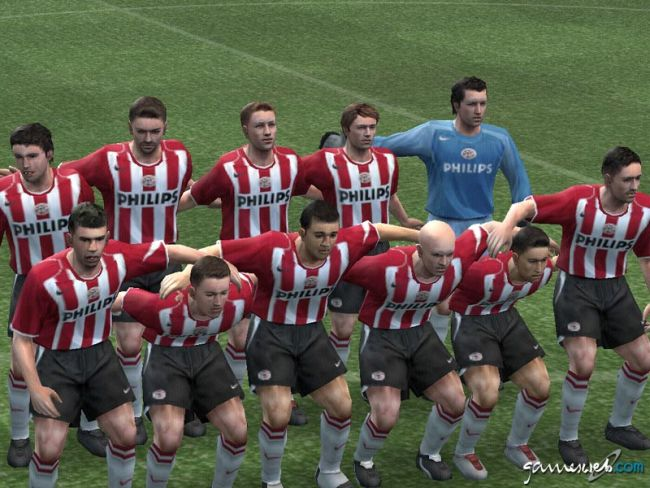 Pro Evolution Soccer 4  Archiv - Screenshots - Bild 19