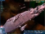 Nexus: The Jupiter Incident  Archiv - Screenshots - Bild 22
