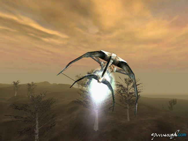 Neocron 2: Beyond Dome of York  Archiv - Screenshots - Bild 12