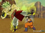 Dragon Ball Z: Budokai 3  Archiv - Screenshots - Bild 28