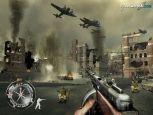 Call of Duty: Finest Hour  Archiv - Screenshots - Bild 27