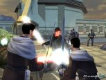 Star Wars: Knights of the Old Republic 2: The Sith Lords  Archiv - Screenshots - Bild 14