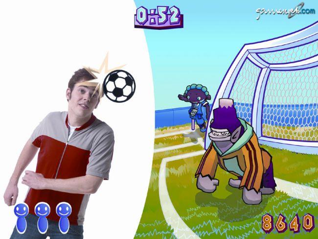 U Move Super Sports  Archiv - Screenshots - Bild 5