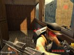 TimeSplitters Future Perfect  Archiv - Screenshots - Bild 24