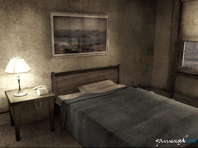 Silent Hill 4: The Room  Archiv - Screenshots - Bild 14