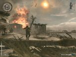 Medal of Honor: Pacific Assault  Archiv - Screenshots - Bild 27