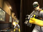 TimeSplitters Future Perfect  Archiv - Screenshots - Bild 23
