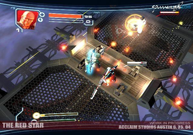 Red Star  Archiv - Screenshots - Bild 32
