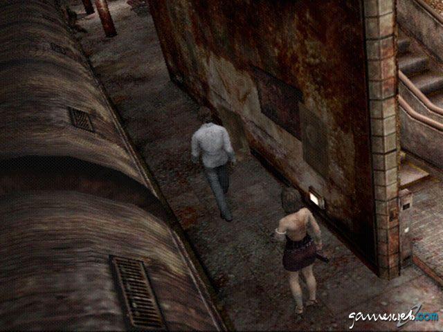 Silent Hill 4: The Room  Archiv - Screenshots - Bild 20