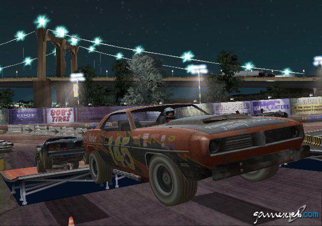 Test Drive: Eve of Destruction  Archiv - Screenshots - Bild 5