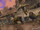 Oddworld: Strangers Vergeltung  Archiv - Screenshots - Bild 23