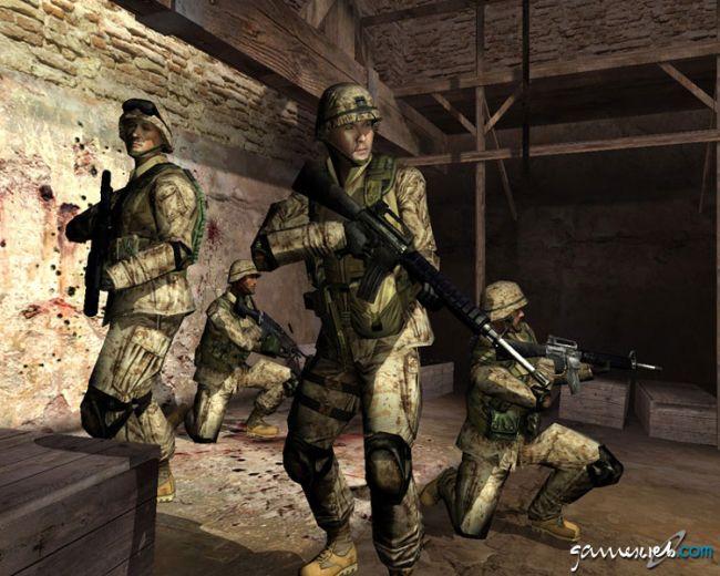 Close Combat: First to Fight  Archiv - Screenshots - Bild 22