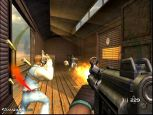 TimeSplitters Future Perfect  Archiv - Screenshots - Bild 29