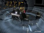 Star Wars: Knights of the Old Republic 2: The Sith Lords  Archiv - Screenshots - Bild 19