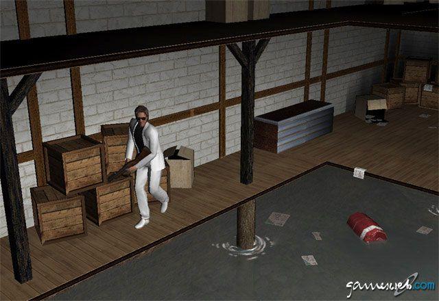 Miami Vice  Archiv - Screenshots - Bild 11