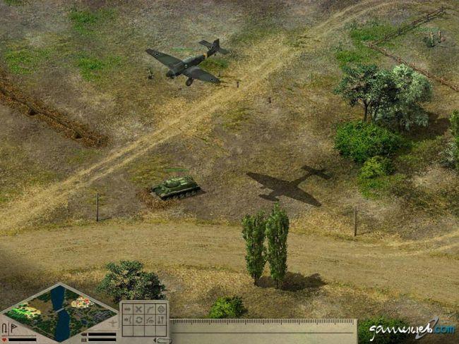 Stalingrad  Archiv - Screenshots - Bild 11