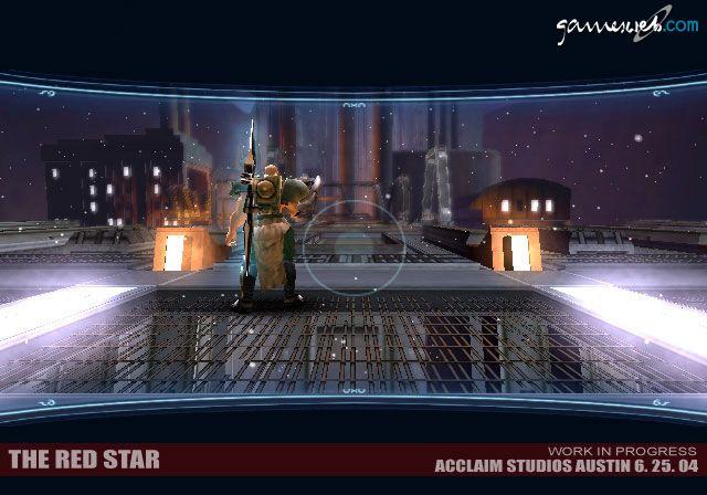 Red Star  Archiv - Screenshots - Bild 25