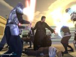 Star Wars: Knights of the Old Republic 2: The Sith Lords  Archiv - Screenshots - Bild 24