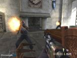 TimeSplitters Future Perfect  Archiv - Screenshots - Bild 21