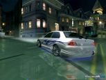 Need for Speed: Underground 2  Archiv - Screenshots - Bild 14