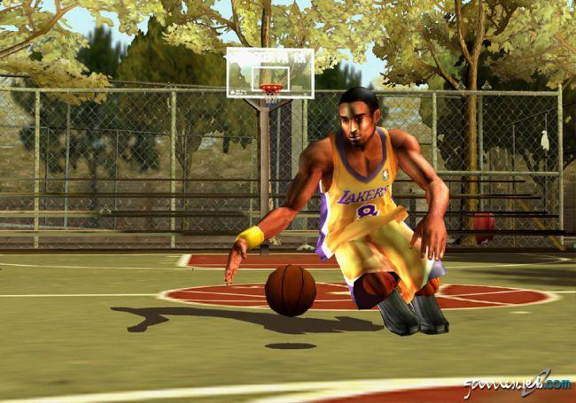 NBA Street V3  Archiv - Screenshots - Bild 24