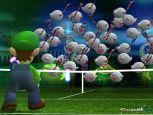 Mario Power Tennis  Archiv - Screenshots - Bild 17