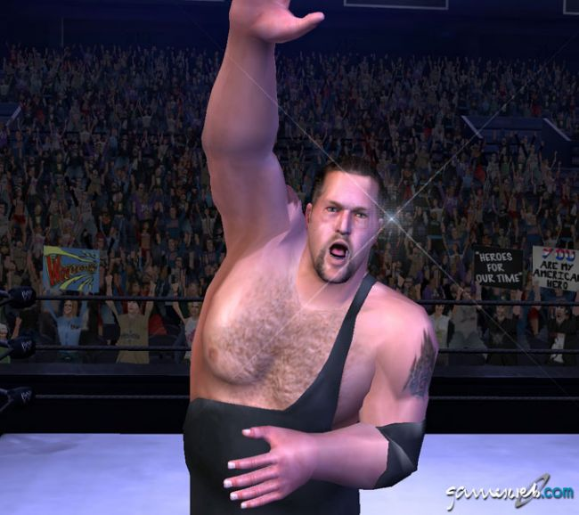 WWE SmackDown! vs. RAW  Archiv - Screenshots - Bild 16