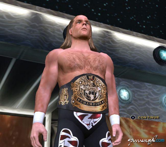 WWE SmackDown! vs. RAW  Archiv - Screenshots - Bild 13